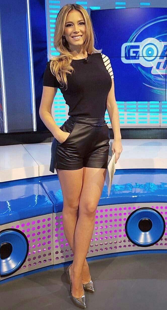 Legsstilettoheels