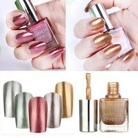 Item Type:Nail Polish Brand Name:Brand New Color:5colors (choose the one you want,The existence of