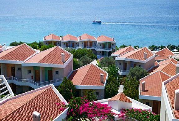 Proteas/Samos/Greece