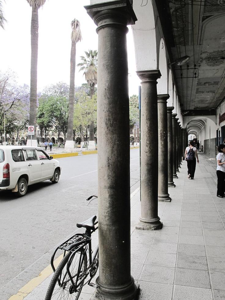 Bolivian Culture Essay Contest - image 9