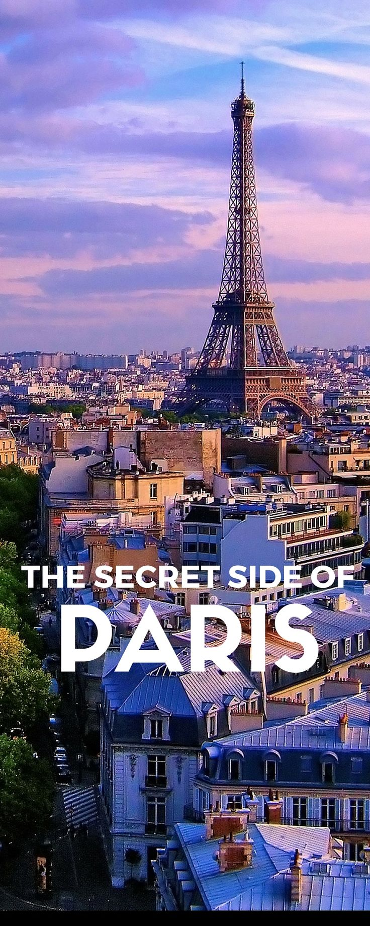 Explore the hidden side of Paris with us! http://crazzzytravel.com/paris-hidden-side-2014/