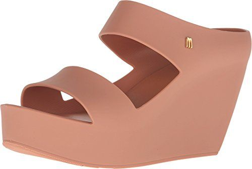 MELISSA Melissa Shoes Women'S Creative Wedge. #melissa #shoes #shoes