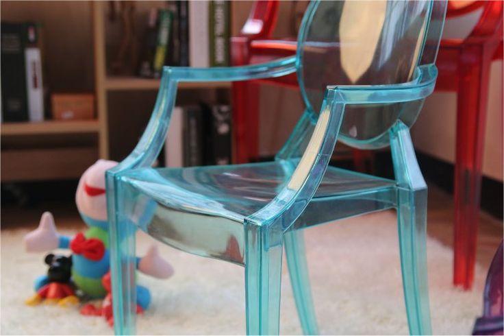 CS449A Kids replica Ghost chair