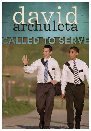 American Idol runner-up David Archuleta surprised fans in 2011 when he announced that he was putting his music career on hold to serve a full-time mission for The Church of Jesus Christ of Latter-day Saints.  In David Archuleta: Called to Serve, see the pop star proselyting on the streets of Chile, hear why he decided to serve, and how his faith directs every decision in his life.