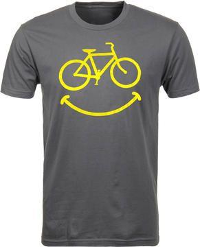 Incycle Happy Bike Shirt