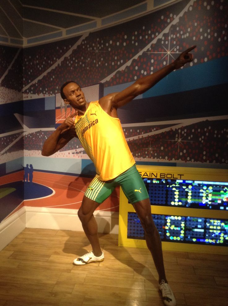 Usain Bolt Abs Workout 246 Best images about ...