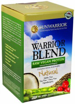 Protein Blend Natural Cocoa Whole Foods