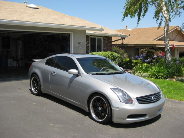 17 best images about infinity g35 g37 on pinterest hip 2004 infiniti g35 coupe custom interior