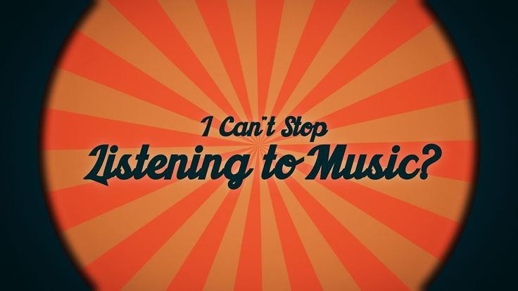Q: I Can't Stop Listening to Music MTV - Q & A Series