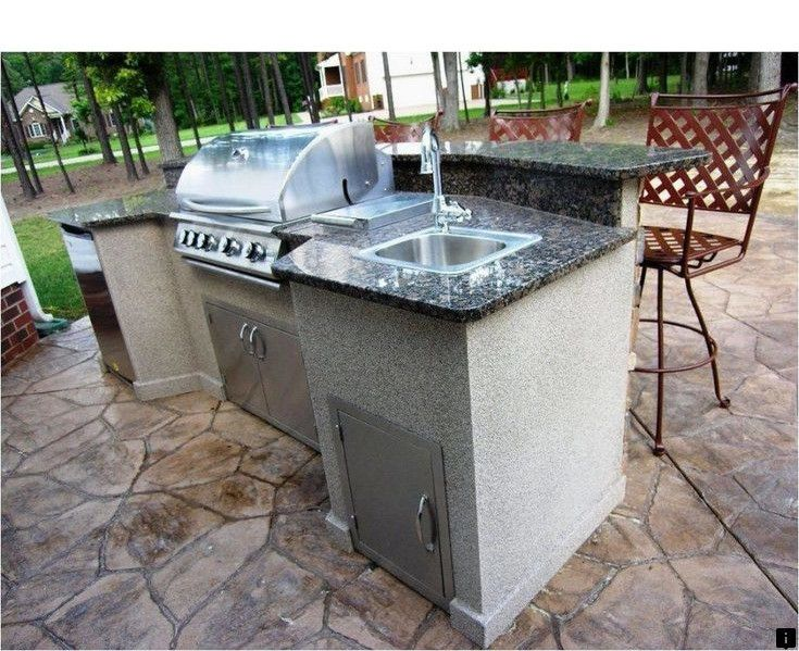Read More About Outdoor Grill Island Please Click Here To Find Out More Viewing The Website Is Wor Outdoor Kitchen Island Outdoor Kitchen Sink Outdoor Sinks
