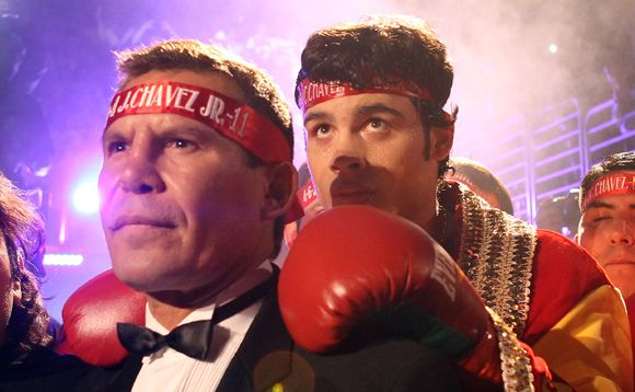 "Julio Cesar Chavez Jr. Claims To Have ""Changed A Lot Mentally"""