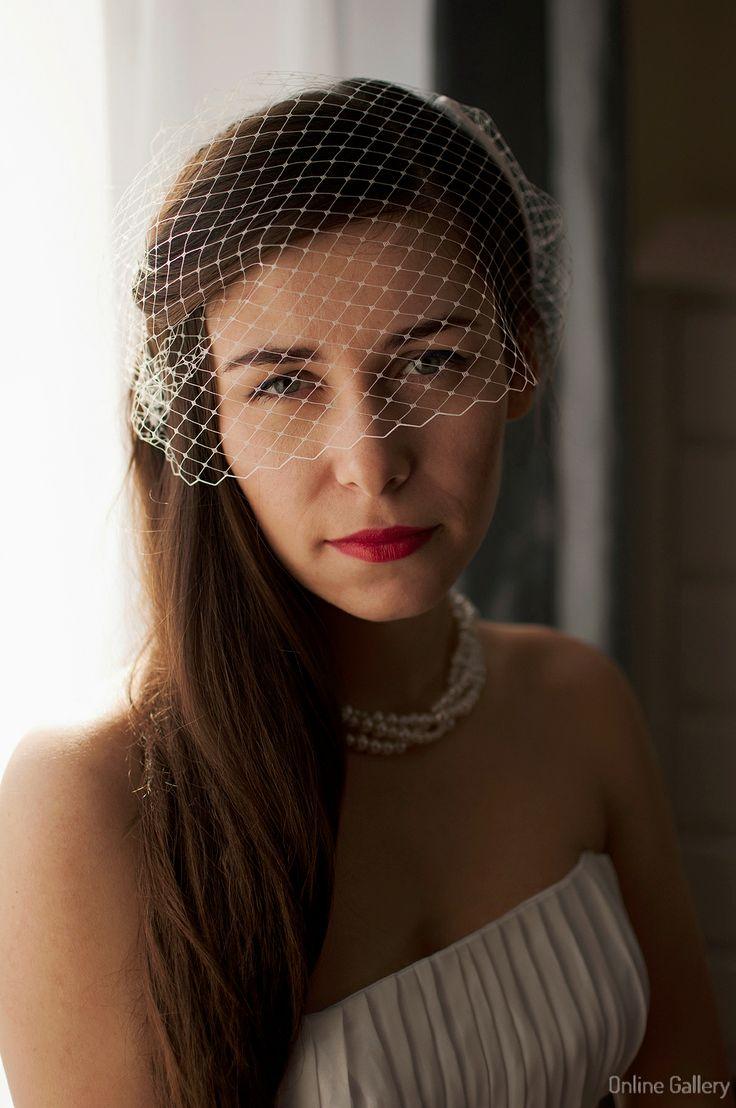#Voaleta #handmade pentru #mirese #nunti #bride #wedding