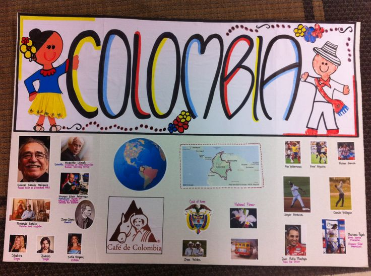 I left this poster as a decoration for Mr. McCulla's classroom.