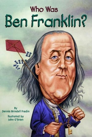Who Was Ben Franklin? (Turtleback School & Library Binding Edition): Homeschool Benjamin, Ben Franklin, Books Club, Comic Books, Online Bookstores, Junior Books, Dr. Who, Fav Books, Benjamin Franklin