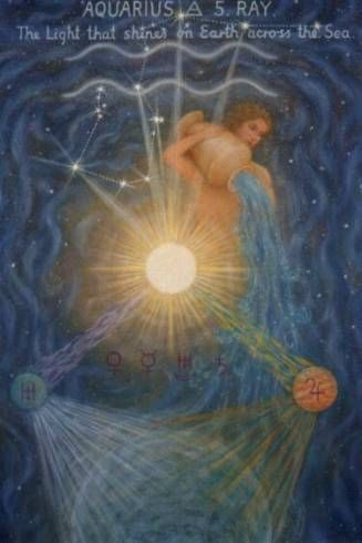Σελήνη - Ωορρηξία - Σύλληψη - Αντισύλληψη : Η μαγεία και τα παράδοξα του Νερού - The magic and...