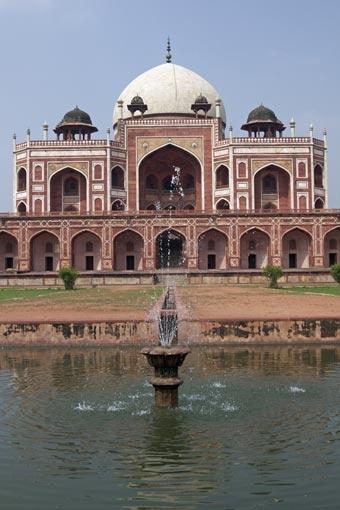 Delhi - India
