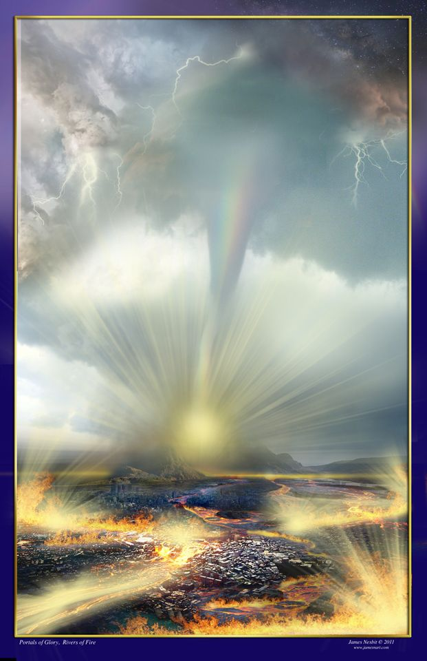 This image was created on April 10-11, 2011. The following Friday, Dr. Patti Amsden and I were in Springfield, I…    Prophetic art, Prophetic painting, Spiritual art
