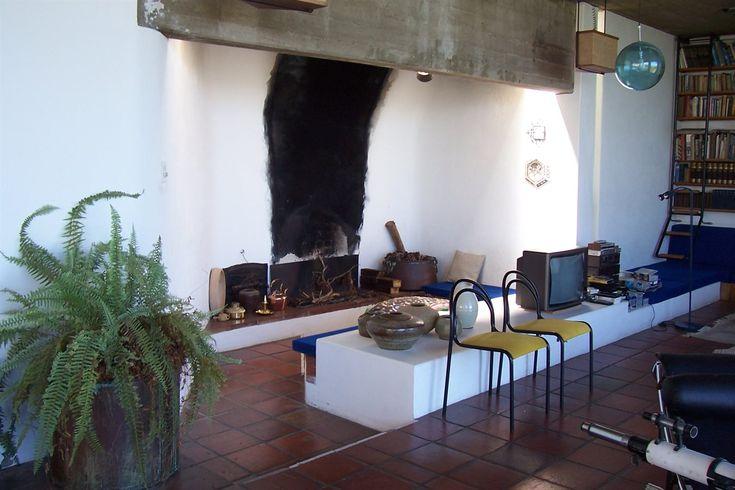 Die Es - fireplace - Gawie Fagan © Au