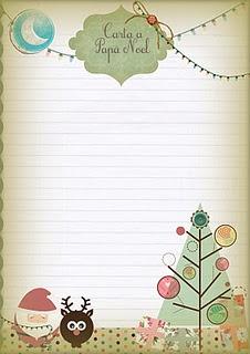 Carta a Papa Noel                                                                                                                                                                                 Más
