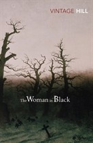 The Woman In Black (Vintage Classic) by Susan Hill - This is a great classic and it was the one that starts my challenge. Look forward to the movie