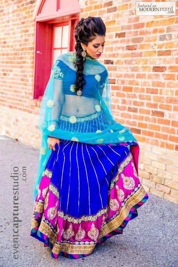 ModernRani - South Asian Wedding Blog & Directory