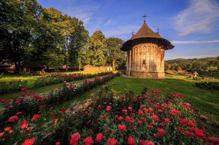 Humor Monastery by Sveduneac Dorin Lucian on 500px