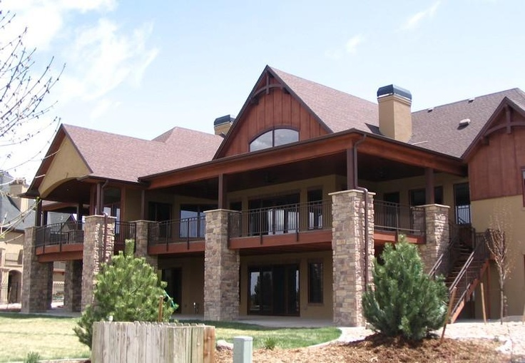 17 best images about lake house plans on pinterest for Perfect house plans