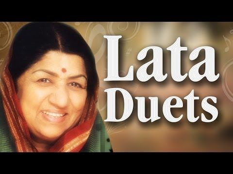 Non Stop Lata Mangeshkar Duets - Jukebox -1 - - Jukebox 1 - Evergreen Old Hindi Songs Collection