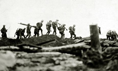 How to teach the First World War: From poetry and polemic to films, teacher Alex Ogg collects his top first world war related teaching resources