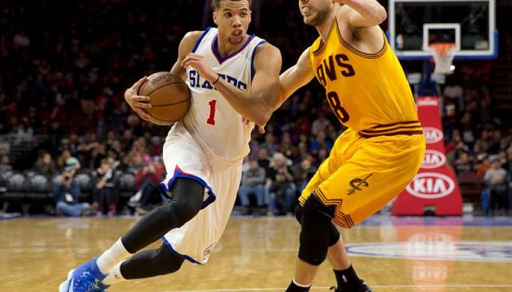The Milwaukee Bucks traded Brandon Knight to the Phoenix Suns and acquired Michael Carter-Williams from the Philadelphia 76ers during an action-packed NBA Trade Deadline day on Feb. 19.