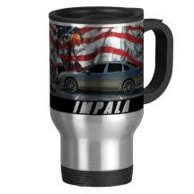 2007 Impala Travel Mug