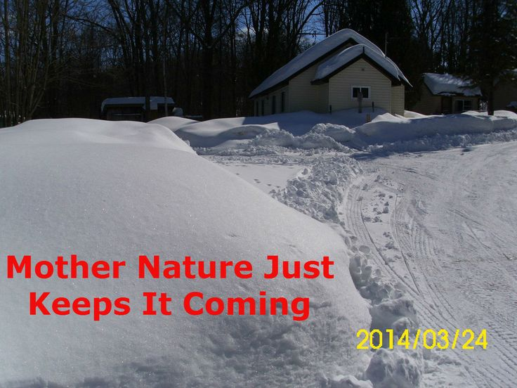 It's now late in March 2014 and Winter just keeps on coming http://www.loraleacountryinnresort.com/vacationblog/country-cottage-rentals-ontario/