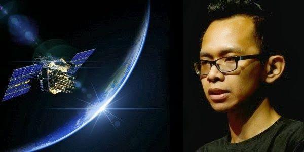 Jim Geovedi ~ Hacker Pengendali Satelit Asal Indonesia Dengan Reputasi Dunia