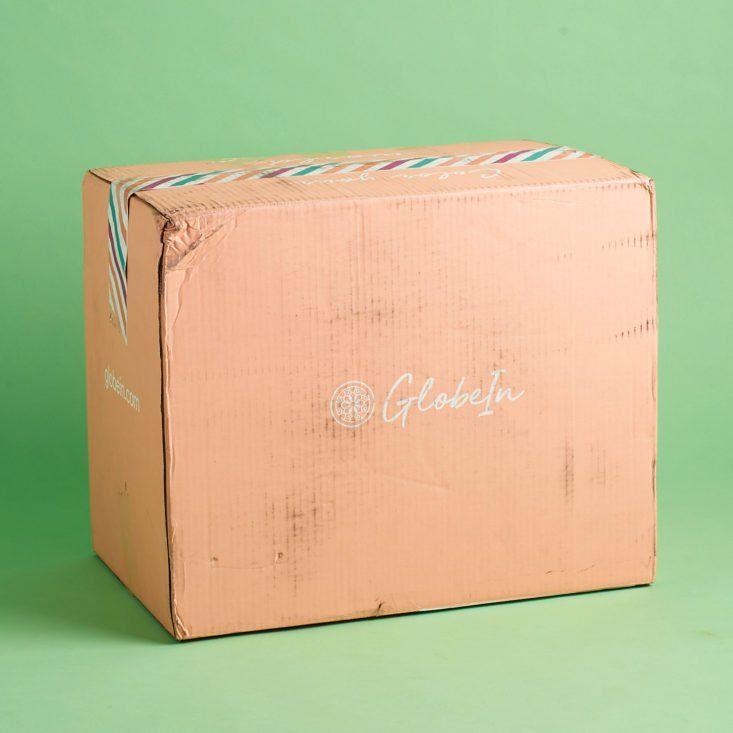 Globein Artisan Box In 2020 Box Subscription Boxes Artisan