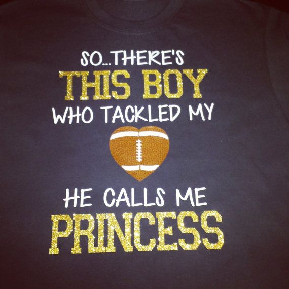 football shirt football mom custom football by Rocknmamadesigns, $25.00