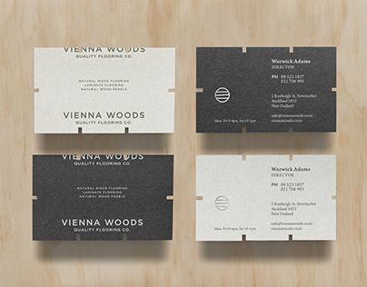 "Empfohlenes @Behance-Projekt: ""Vienna Woods"" https://www.behance.net/gallery/28787289/Vienna-Woods"
