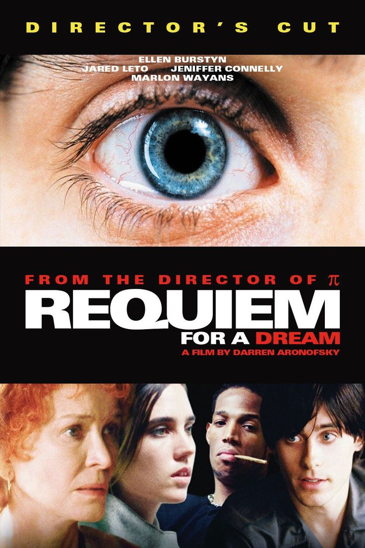 an analysis of the film requiem for a dream Video analysis for requiem for a dream vost november 21, 2011 1000 x 564  tags: regarder film complet requiem for a dream en streaming vf et fullstream vk,.
