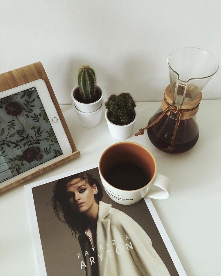 #chemex #coffee #catalouge #patriziaaryton ☕️🌿