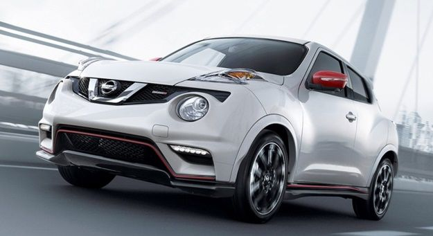 2020 Nissan Juke Nismo Rs Specs Release Date Price Nissan Juke Nissan Juke Nismo Nissan