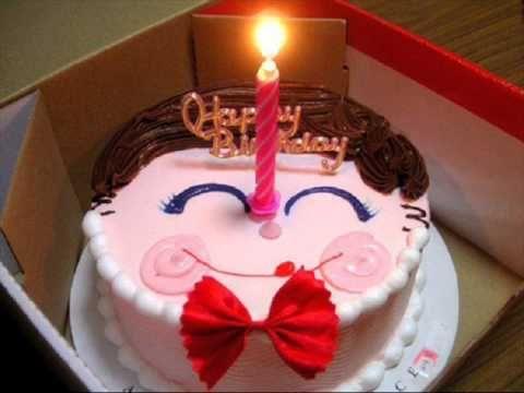 عيد ميلاد سعيد بكل اللغات Happy Birthday Joyeux anniversaire Buon Compleanno - YouTube