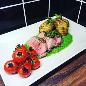 Easy summer lamb recipes