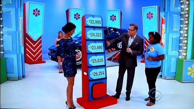 """Five Price Tags 