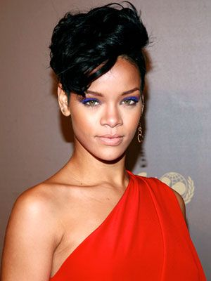 Swell 1000 Images About Black Prom Hairstyles On Pinterest Black Short Hairstyles Gunalazisus
