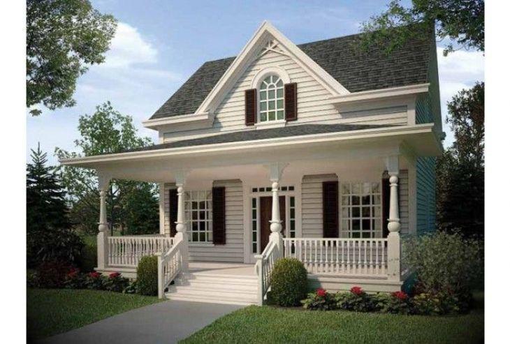 Best 25+ Small Farm Houses Ideas On Pinterest