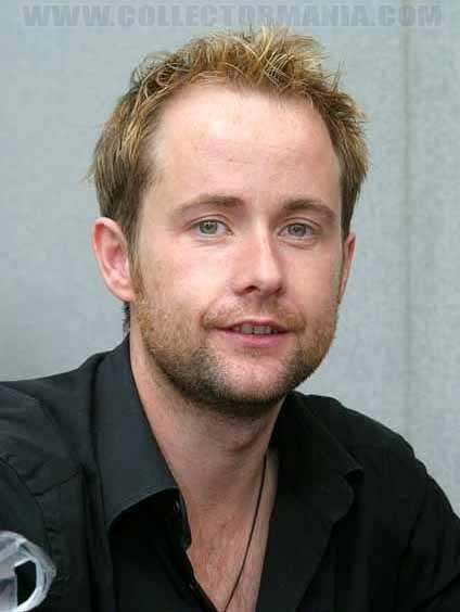 Lord Of The Rings Billy Boyd Edge Of Night