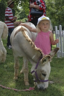 16+ Petting zoo party near me information