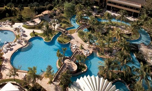 Blue tree park lins is such a famous #resort in #Brazil, IF u want to book this resort than visit http://www.hotelurbano.com.br/hotel/hotel-blue-tree-park-lins/2887