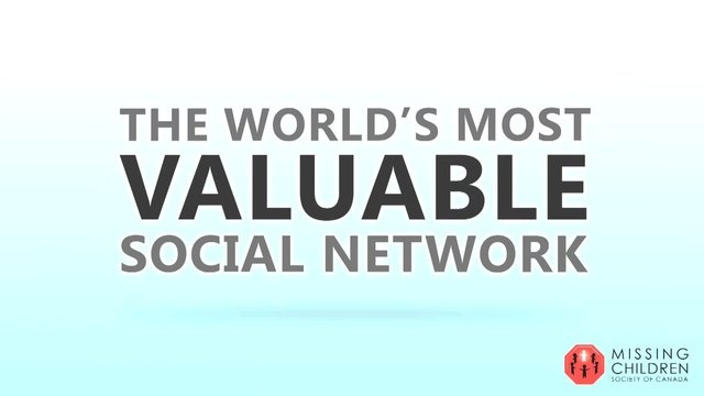"""Why did the Monster Judges choose """"World's Most Valuable Social Network"""" by GREY Canada? Watch and see!"""