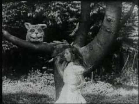 1915 Alice silent film, directed and written by W.W. Young and starring Viola Savoy as Alice.