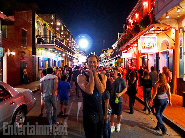 True Blood | 'True Blood': Stephen Moyer's Photo Album | Photo 6 of 40 | EW.com